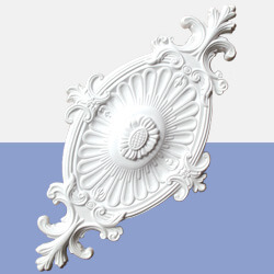 Picture or Polyurethane Ceiling Medallion 600 x 310mm | Buy Now | South Africa