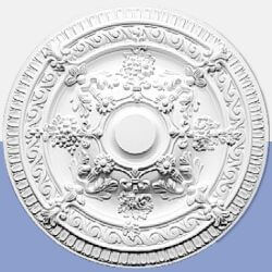 Picture or Polyurethane Ceiling Medallion 660mm | Buy Now | South Africa