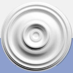 Picture or Polyurethane Ceiling Medallion 375mm | Buy Now | South Africa