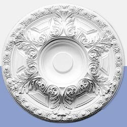 Picture or Polyurethane Ceiling Medallion 485mm | Buy Now | South Africa