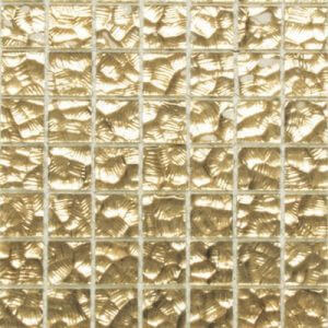 Picture of Metallic Shiny Textured Glass Mosaic Sheet | 300 x 300mm | Order Online | South Africa