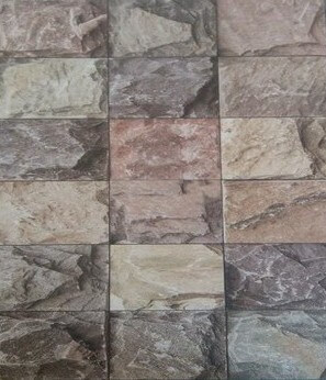 Picture of Stone look Brown Matt Glazed Ceramic Wall Tile | 300 x 600mm | Order Online | South Africa
