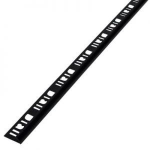 Picture of Black 9mm PVC Edge Trim | 2500x7.5.10mm | Order Online | South Africa
