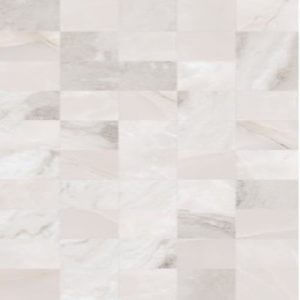 Picture of Mosaic Grey Shiny Glazed Ceramic Wall Tile | 300 x 600mm | Order Online | South Africa