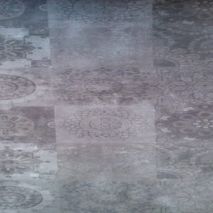 Picture of Grey Matt Ceramic Floor/Wall Tile | 242 x 490mm | Order Online | South Africa
