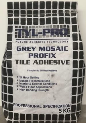 Picture of Grey Mosaic Fix | 5kg | Order Online | South Africa