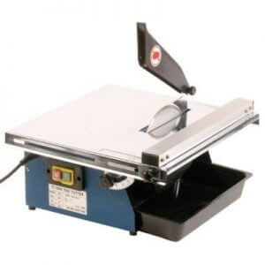Picture of M-Tools Portable Electric Tile Cutter 560 Watt | Order Online | South Africa