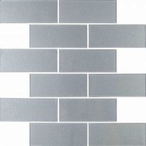 Picture of Blue Shiny Glass Mosaic | 300 x 300mm | Order Online | South Africa