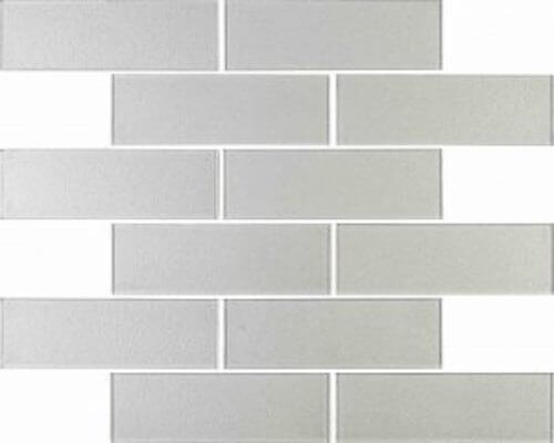 Picture of Oxford Gun Metal Shiny Glass Mosaic   300 x 300mm   Order Online   South Africa