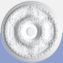 Picture or Polystyrene Ceiling Medallion 590mm | Buy Now | South Africa