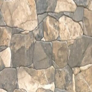 Picture of Stone Brown Matt Glazed Ceramic Wall Tile | 300 x 600mm | Order Online | South Africa