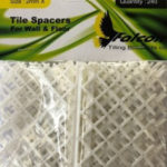 Picture of 2mm tile spacers | Buy Now | South Africa