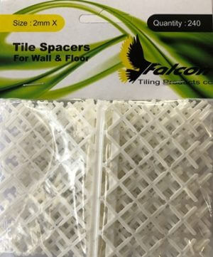 Picture of 2mm tile spacers   Buy Now   South Africa