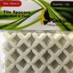Picture of 5mm tile spacers | Buy Now | South Africa