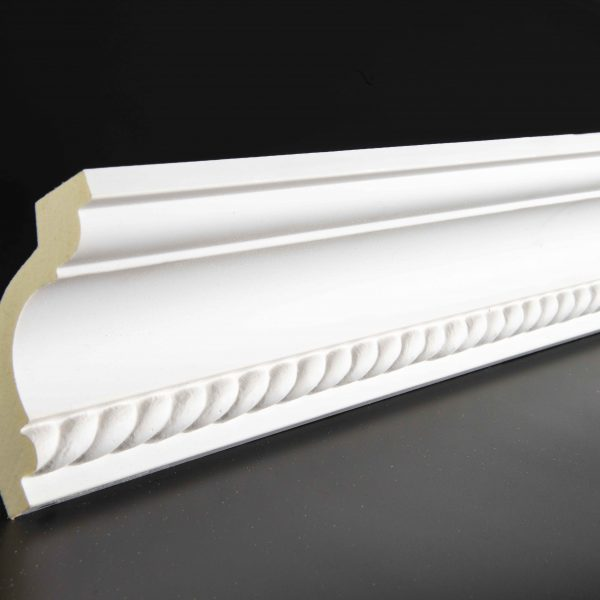 Picture of Polyurethane Cornice - 2400 x 65 x 55mm | Buy Online | South Africa