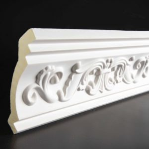 Picture of Polyurethane Cornice - 2400 x 72 x 72mm | Buy Now | South Africa