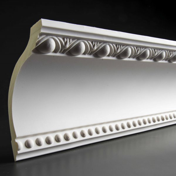 Picture of Polyurethane Cornice - 2400 x 135 x 110mm | Buy Online | South Africa