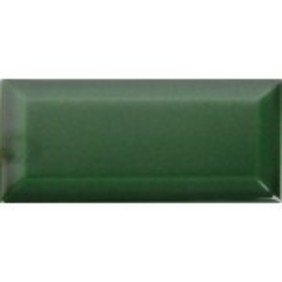 Picture of Green shiny Ceramic subway wall tile | 75 x 150mm | Order Online | Tiles4all
