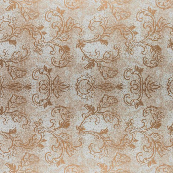 Picture of PVC Ceiling Board Victorian Beige Flower Floral | 3900 x 300 x 6mm | Order Online | South Africa Tiles 4 All