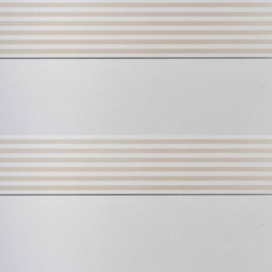 Picture of PVC Ceiling Board Stripe Beige Two Tone | 3900 x 300 x 6mm | Order Online | South Africa
