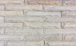 Picture of Desert Sand Hand Chipped Natural Stone Cladding | 400 x 40mm | Order Online | South Africa
