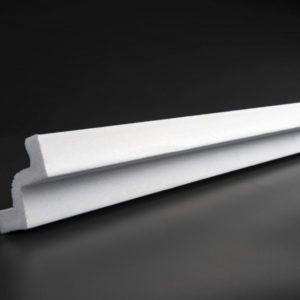Picture of Extruded Polystyrene Cornice - 2000 x 50 x 50mm | Buy Online | South Africa