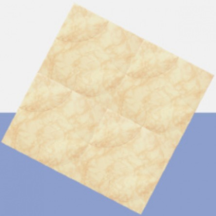 Picture of Beige Marble Polystyrene Ceiling Tile | 500 x 500mm | Order Online | South Africa