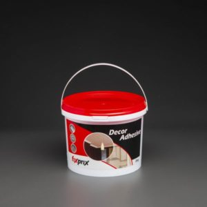 Picture of Strong Fixprix Decor Adhesive 2kg | Buy Online | South Africa
