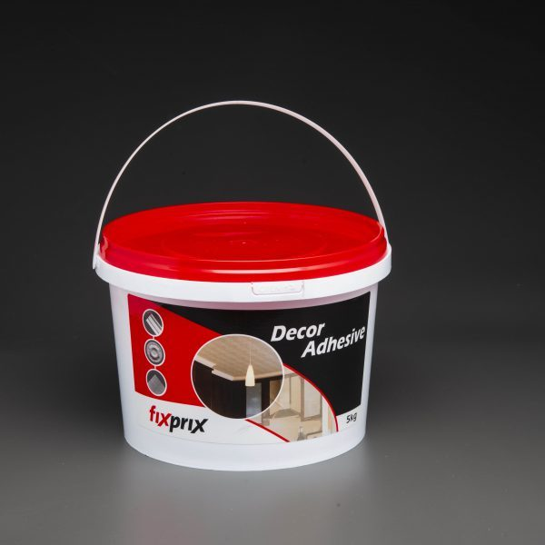 Picture of Strong Fixprix Decor Adhesive 5kg | Buy Online | South Africa
