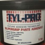 Picture of Supergrip Paste Adhesive | 5kg | Order Online | South Africa