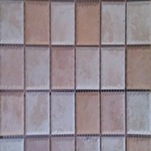 Picture of ShadedBeige Matt Ceramic Mosaic Textured | 300 x 300mm | Order Online | South Africa