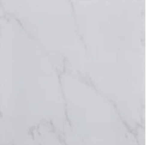 Picture of Veiny White Shiny Glazed Ceramic Floor/Wall Tile | 400 x 400mm | Order Online | South Africa