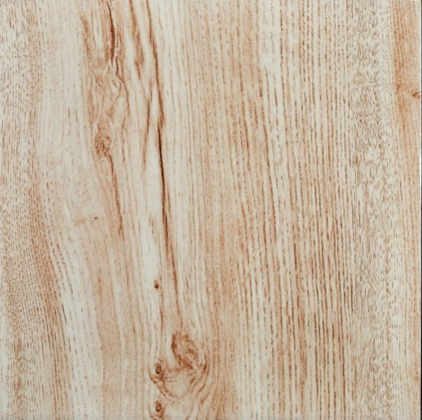 Picture of Wood Brown Shiny Glazed Ceramic Floor/Wall Tile | 400 x 400mm | Order Online | South Africa