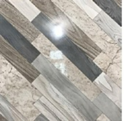Picture of Brown Shiny Glazed Ceramic Floor/Wall Tile   400 x 400mm   Order Online   South Africa