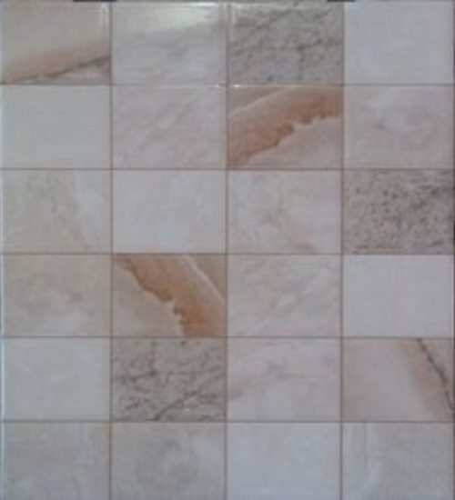 Picture of Beige Ivory Shiny Ceramic Wall Tile | 200 x 300mm | Order Online | South Africa