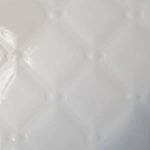 Picture of Diamond White Shiny Glazed Ceramic Wall Tile | 200 x 300mm | Order Online | South Africa