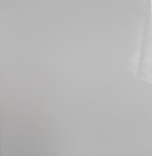 Picture of White Shiny Glazed Ceramic Wall Tile   200 x 300mm   Order Online   South Africa