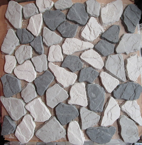 Picture of Natural Stone Look Mosaic | 300 x 300mm | Order Online | South Africa