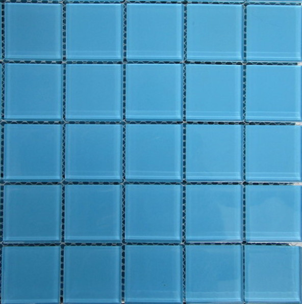 Picture of Blue Glass Mosaic | 300 x 300mm | Order Online | South Africa Tiles 4 All