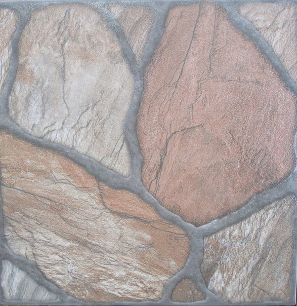 Picture of Stone Look Textured Ceramic Floor/Wall Tile | 450 x 450mm | Order Online | South Africa