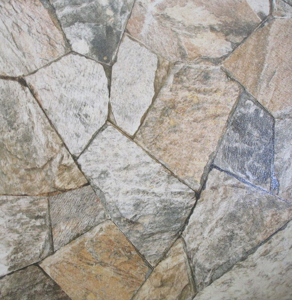 Picture of Rustic Stone Look Textured Ceramic Floor/Wall Tile | 450 x 450mm | Order Online | South Africa