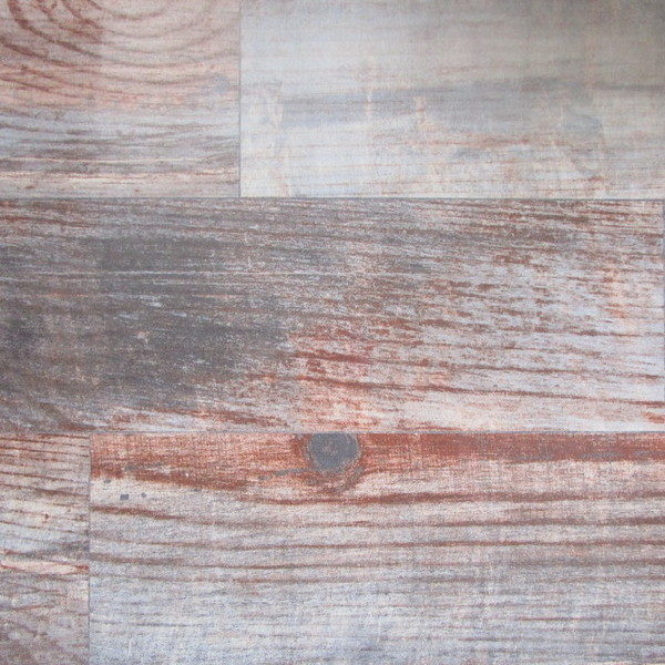 Picture of Woodlook Brown Shiny Ceramic Floor/Wall Tile | 500 x 500mm | Order Online | South Africa