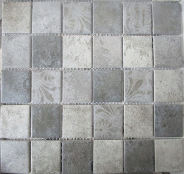 Picture of Pattern Ceramic Mosaic Sheet | 300 x 300mm | Order Online | South Africa