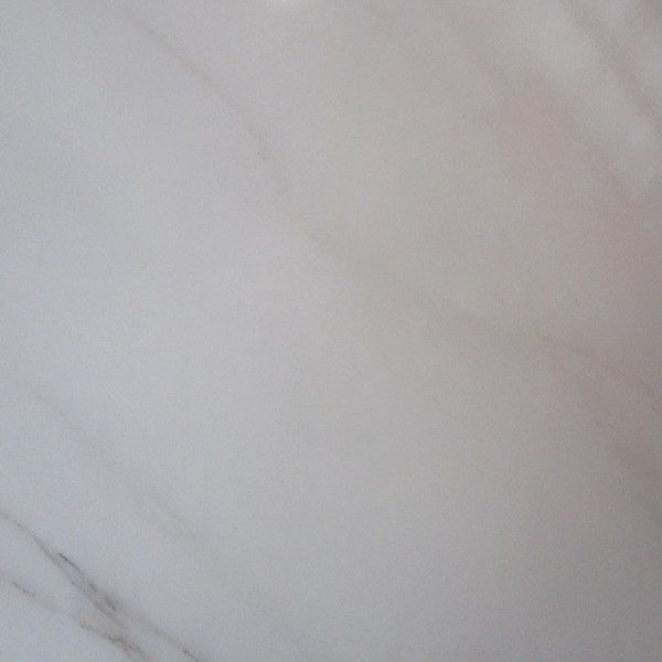 Picture of Milky White Shiny Ceramic Floor/Wall Tile   500 x 500mm   Order Online   South Africa