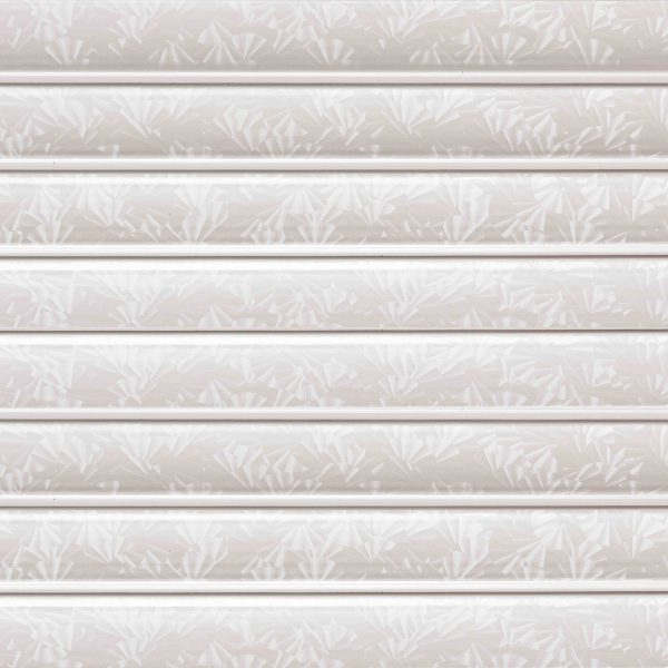 Picture of PVC Ceiling Board Floral White Grey   3900 x 250 x 6mm   Order Online   South Africa Tiles 4 All