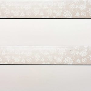 Picture of Flower Pattern PVC Ceiling Board Magnifique   3900 x 300 x 6mm   Order Online   South Africa Tiles 4 All