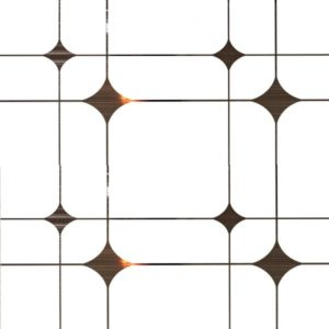 Picture of Silver Bronze Star Pattern PVC Ceiling Board 3900 x 300 x 6mm   Buy Now   Tiles 4 All