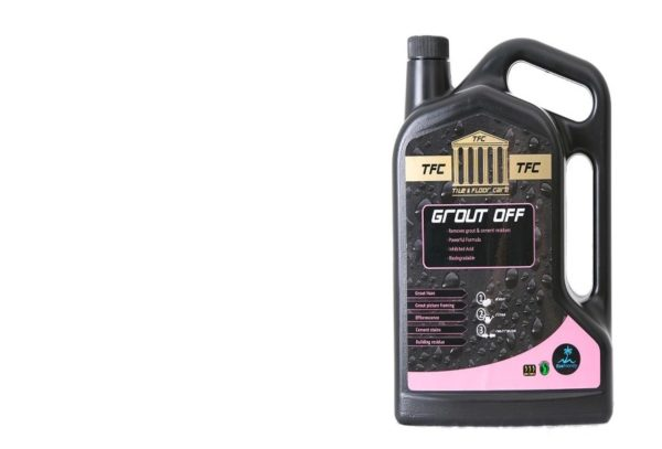 Picture of Grout Off 1 TFC | Buy Online | South Africa