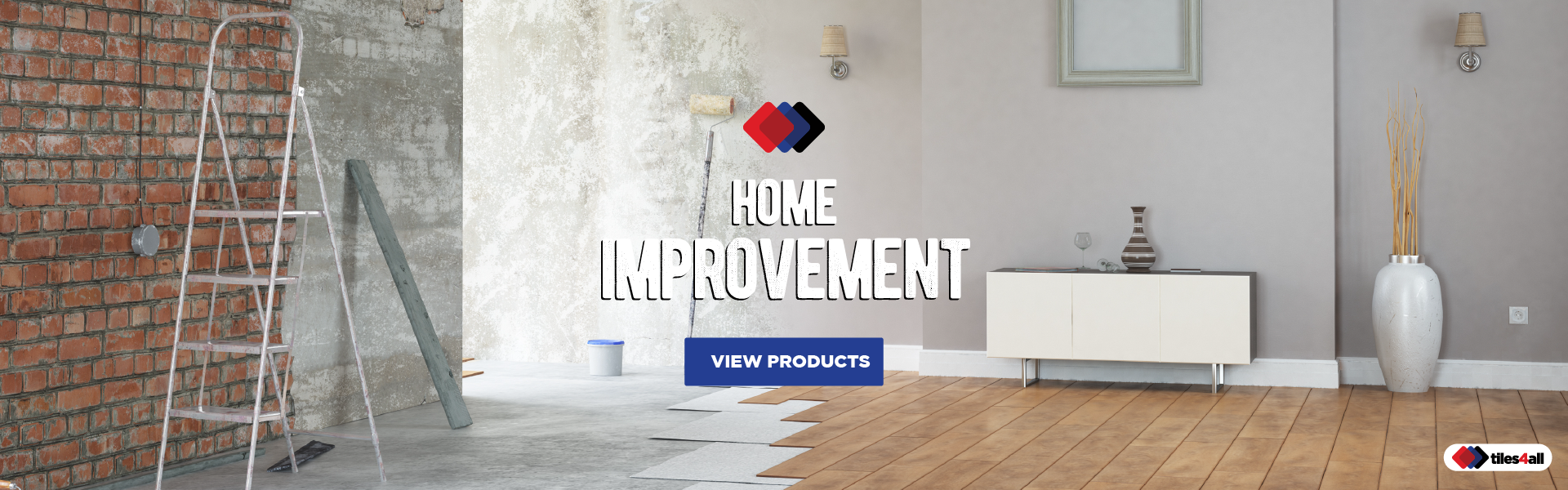Home Tiling Improvement | Product | Tiles 4 All