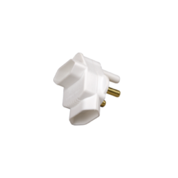 Picture of Twin Euro Adapter